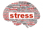 STRESS : DANGEROUS ENEMY FOR THE BRAIN.