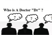 "Pre Fix of ""DR"" by Physiotherapists- Every Professionals Demand for existence."