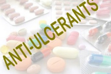 Anti-Ulcerants:  the Driving Force of the Pharma Market of Bangladesh