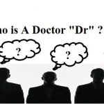 """Pre Fix of """"DR"""" by Physiotherapists- Every Professionals Demand for existence."""
